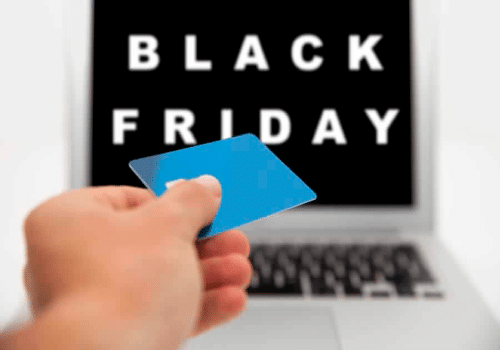 Os cuidados para evitar as fraudes na Black Friday