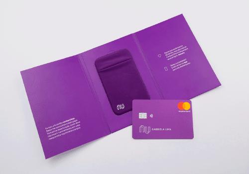 Cartão de crédito Nubank, saiba como aumentar seu limite
