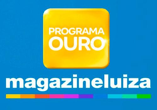 Conheça os benefícios do Programa Cliente Ouro Magazine Luiza